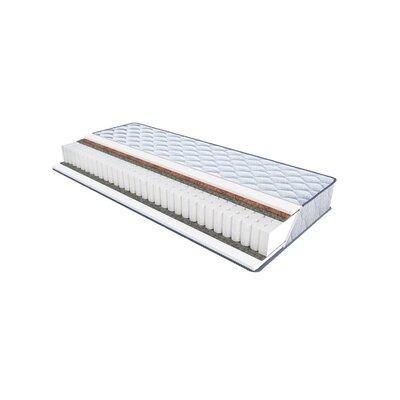 Матрас Sleep&Fly Silver Edition Platinum 90*190 см производства ЕММ - главное фото