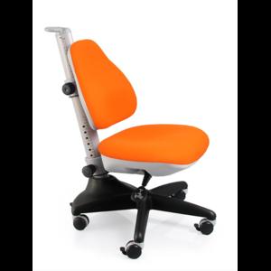 Детское кресло Mealux Conan KY обивка оранжевая