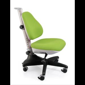 Детское кресло Mealux Conan KZ обивка зеленая