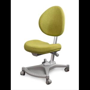 Детское кресло Mealux Neapol ABK обивка зеленая