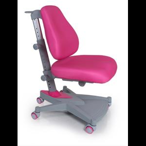 Детское кресло Evo-kids Nemo P обивка розовая