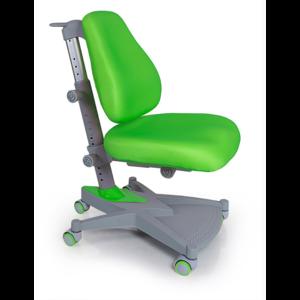 Детское кресло Evo-kids Nemo Z обивка зеленая