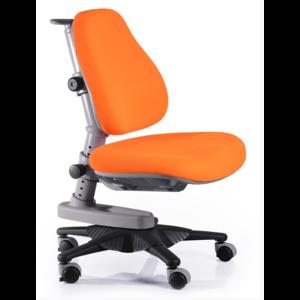 Детское кресло Mealux Newton KY обивка оранжевая