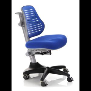 Детское кресло Mealux Oxford SB обивка синяя