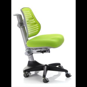 Детское кресло Mealux Oxford KZ обивка зеленая