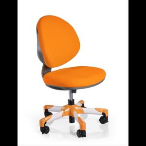Детское кресло Mealux Vena KY обивка оранжевая