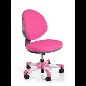 Детское кресло Mealux Vena Y-120 KP обивка розовая