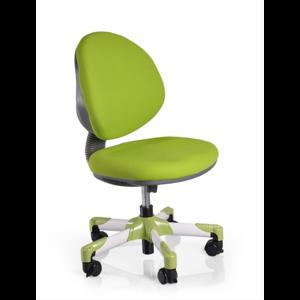 Детское кресло Mealux Vena KZ обивка зеленая