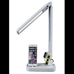 Лампа светодиодная Evo-Kids CV-1200 WH