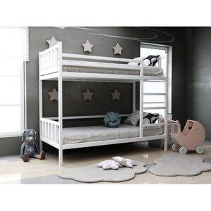 Двухъярусная кровать Хатико