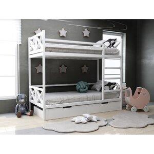 Двухъярусная кровать Лиана
