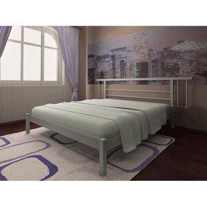 Двуспальная кровать Астра 140*200 см
