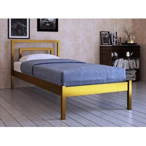 Подростковая кровать Брио-1