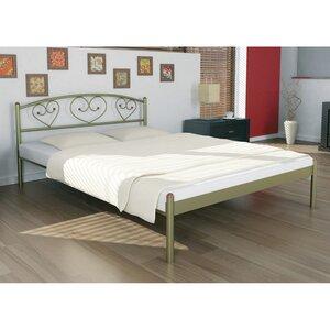 Двуспальная кровать Дарина-1 120*190 см