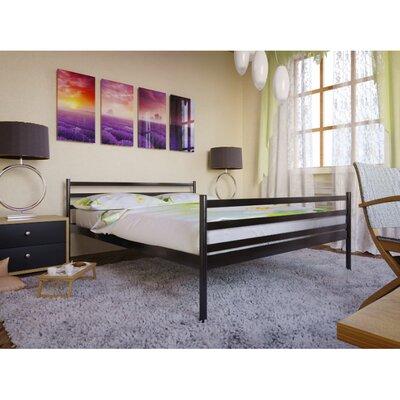 Двуспальная кровать Флай-2 производства Метакам - главное фото