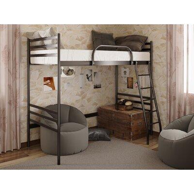Двухъярусная кровать-чердак Флай Дуо, 80*190
