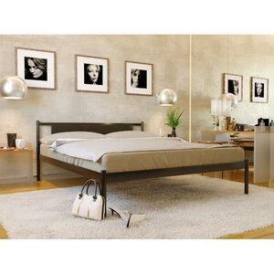 Двуспальная кровать Флай-нью-1 120*190 см