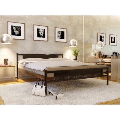Двуспальная кровать Флай-нью-2