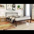 Двуспальная кровать Инга 120*190 см