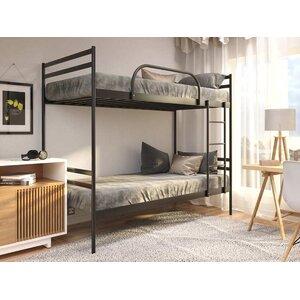 Двухэтажная кровать Комфорт Дуо