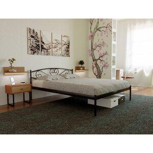 Двуспальная кровать Милана-1