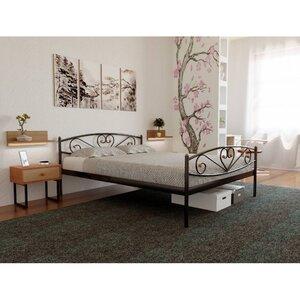 Двуспальная кровать Милана-2