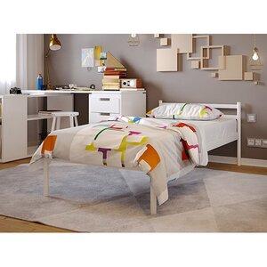 Подростковая кровать Комфорт-1