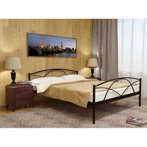 Двуспальная кровать Палермо-2