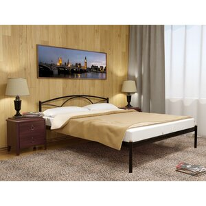 Двуспальная кровать Палермо-1