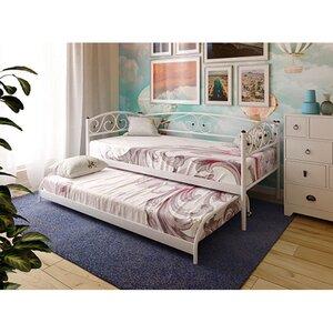 Подкотная кровать Расио