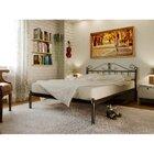Двуспальная кровать Росана-1
