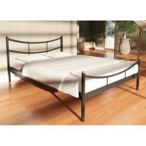 Двуспальная кровать Сакура-2