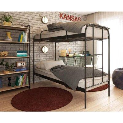 Двухъярусная кровать Тим Дуо производства Метакам - главное фото