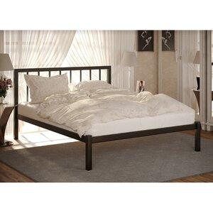 Двуспальная кровать Турин-1