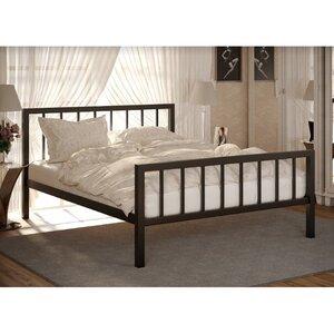 Двуспальная кровать Турин-2