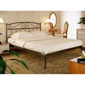 Двуспальная кровать Верона XL