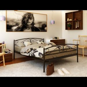 Двуспальная кровать Верона-2