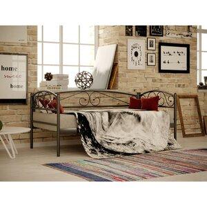 Одноярусная кровать Верона Люкс
