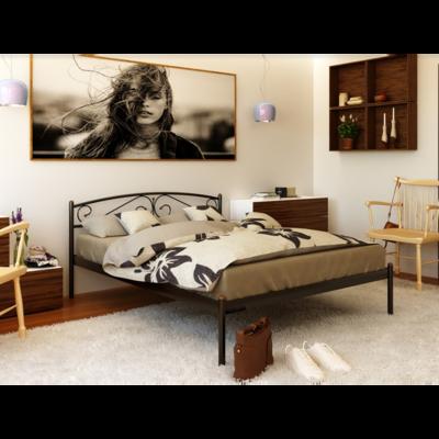 Двуспальная кровать Верона-1