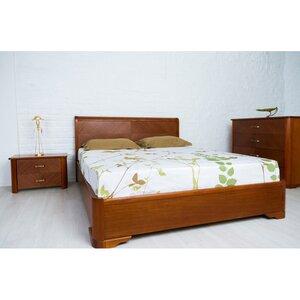 Двуспальная кровать Ассоль с подъемным механизмом