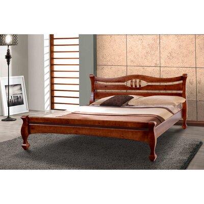 Двуспальная кровать Динара 140*200 см производства Микс Мебли - главное фото