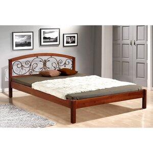 Двуспальная кровать Джульетта 140*200 см