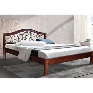Двуспальная кровать Илонна 140*200 см