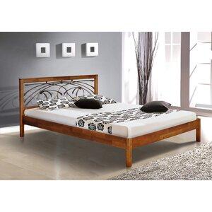 Двуспальная кровать Карина 140*200 см