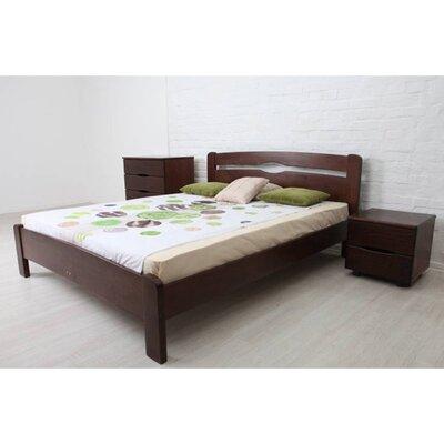 Двуспальная кровать Каролина 120*200 см