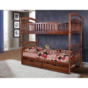Двухъярусная кровать Кира 80*200