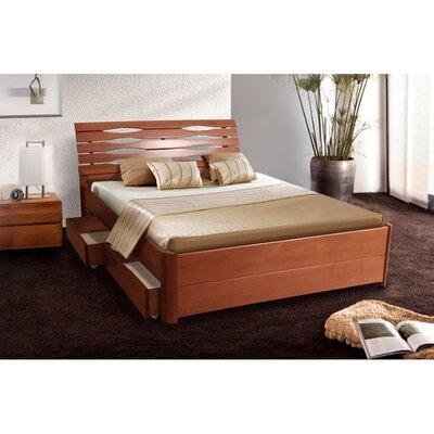 Двуспальная кровать Мария-Люкс