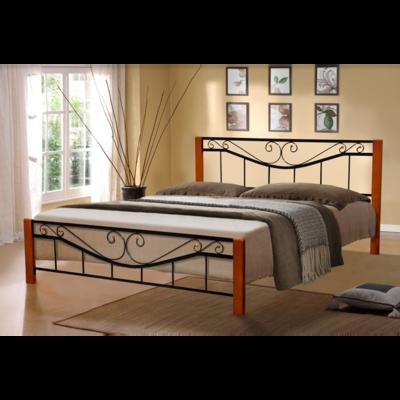 Двуспальная кровать Милениум Вуд