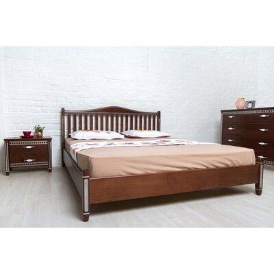 Двуспальная кровать Монблан