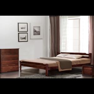 Двуспальная кровать Ольга
